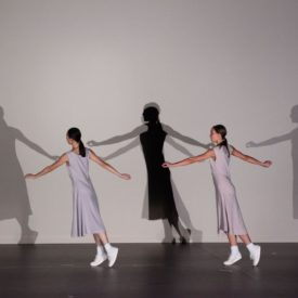 Fase. Four Movements to the Music of Steve Reich